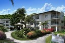 Luxury, condos for sale in an ocean-front gated community in Puntarenas, Costa Rica.