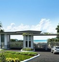 ocean-front gated community, luxury condos for sale in Puntarenas, Costa Rica.