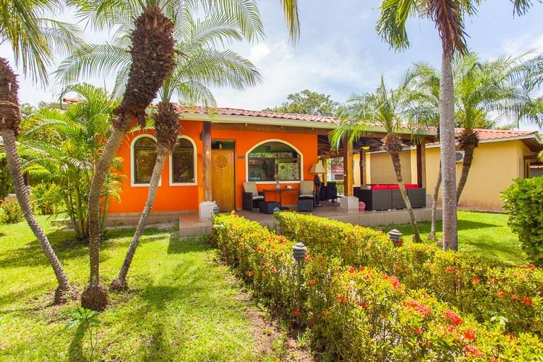Villagio Flor del Pacifico 3 Unit 376: Unique Opportunity With  Amazing Outdoor Living Space.