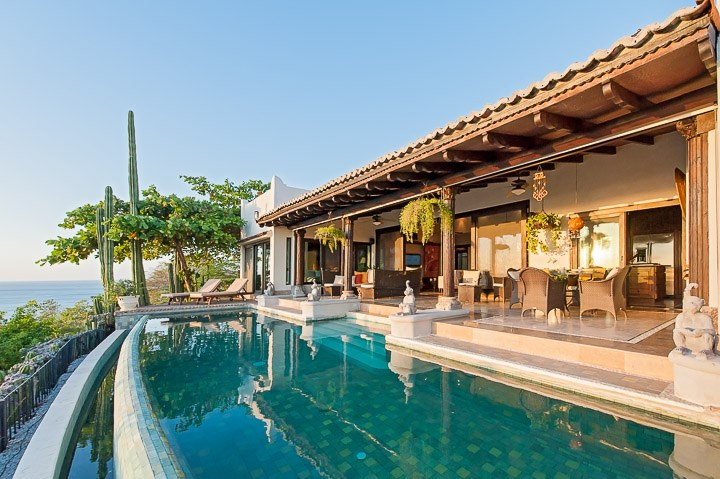 Casa Pipilacha: Luxury Ocean View Home