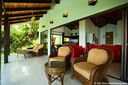 Casa Colibri: Modern Luxury 3 Bedroom Ocean View Home For Sale in Playa Flamingo, Costa Rica