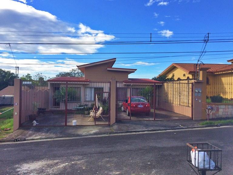 Grecia Real Estate — VIP Costa Rica Real Estate Services