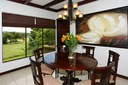 Luxury Golf & Beach Resort Home For Sale in Reserva Conchal, Costa Rica