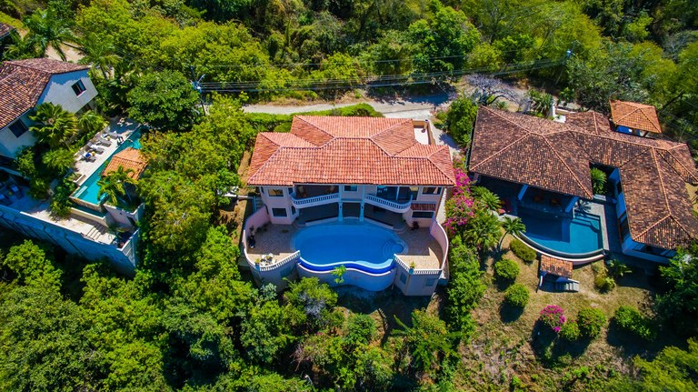 Casa Xanadu: Amazing Ocean View Home