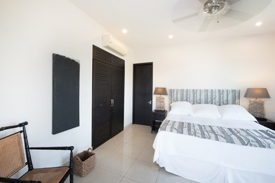 Seventh Bedroom