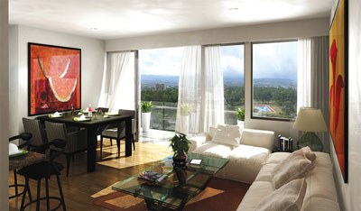 Condominium For Sale in La Sabana