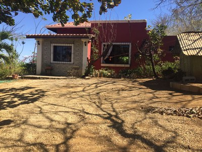 FIRESALE HOME IN GUANACASTE