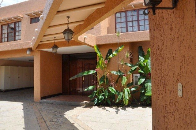 House For Sale in Trejos Montealegre