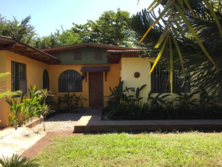 House For Sale in Liberia
