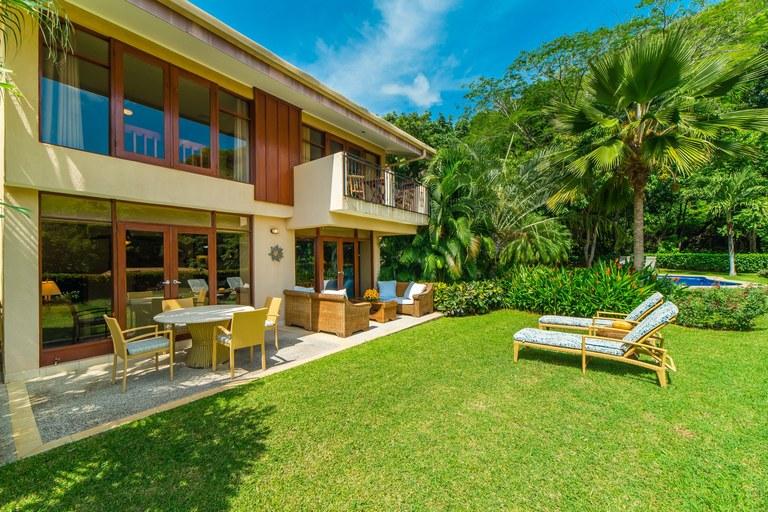 Bahia Pez Vela, Unit 15: Beautiful Ocean Front Villa For Sale!