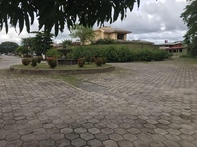 Beautiful house in exclusive neighborhood in Liberia