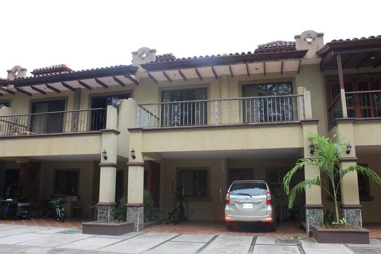 Near the Coast Condominium For Sale in Jacó