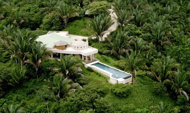 Luxury Residence in Los Sueños Community with ocean view