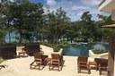 Community Pool Terrace