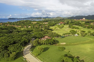 Golf Course - Reserva Conchal