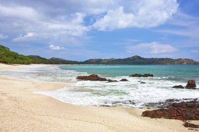 PlayaConchal - Costa Rica