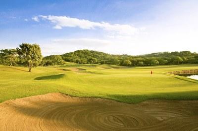 Golf Course - Reserva Conchal