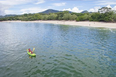 Kayak - Playa Conchal