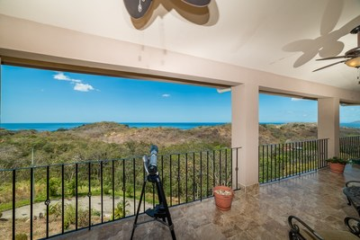 Punta Playa Vista Unit 22: Unit 22 is 3 Bedroom Luxury Condo with Amazing Ocean Views!