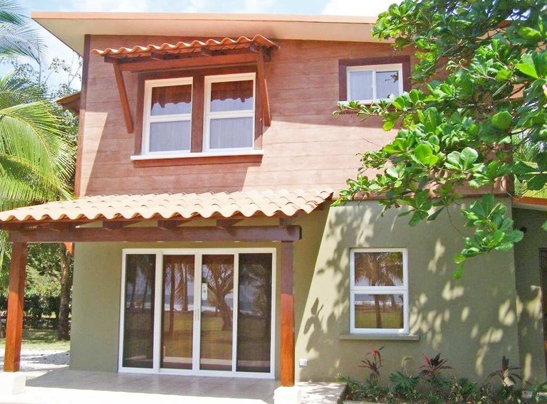 Beachfront House for Sale in San Miguel Guanacaste