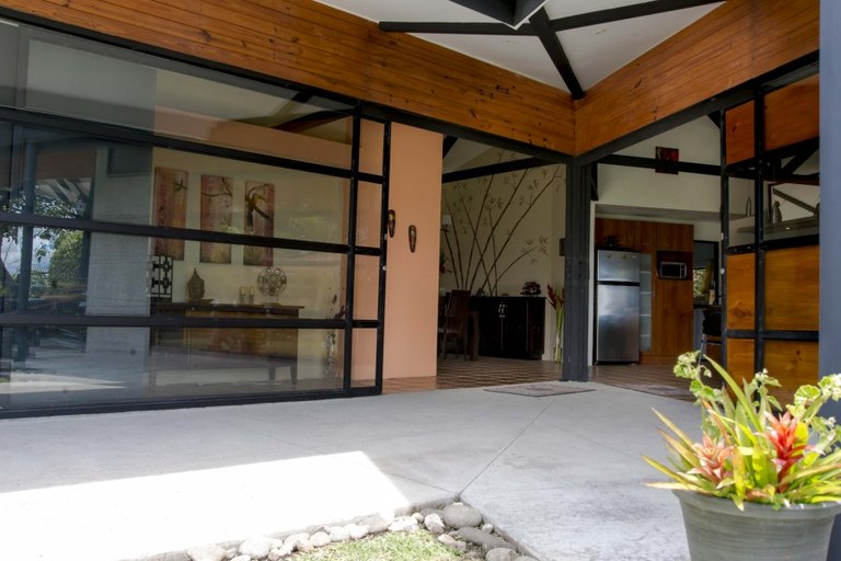 House For Sale in Escazú
