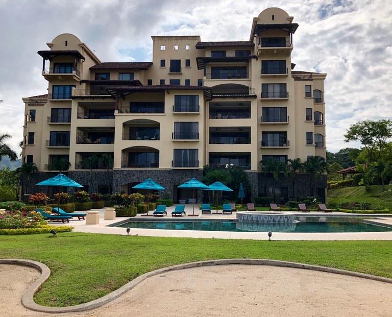 Near the Coast Condominium For Sale in Cabo Velas