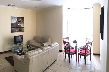 8680: Apartment for Sale in Escazu, 2 BR, Furnished, Close to Everything