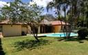 Back Yard Private Pool