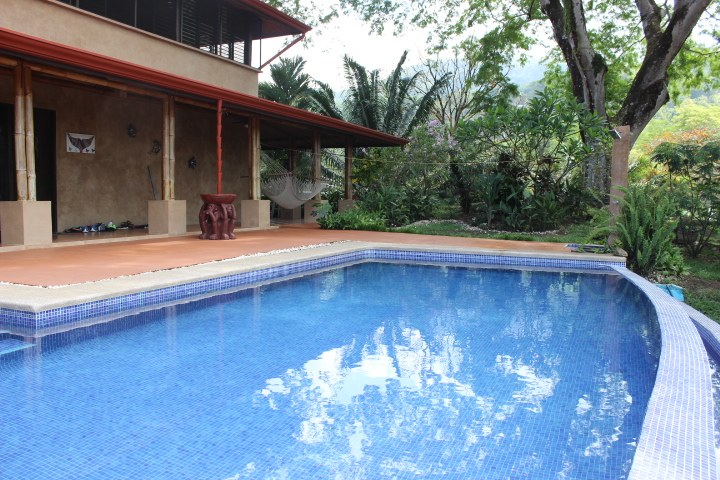 Uvita Hills Costa Rica, Casa Costa Ballena. 5 Minutes from the Beach!