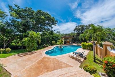 15 - Calm and beautiful community pool - Ocean-vicinity Luxury Condo For Sale.jpg