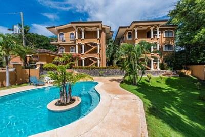 17 - Calm and beautiful community pool - Ocean-vicinity Luxury Condo For Sale.jpg