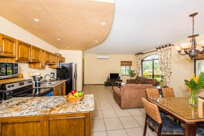 Fully Loaded Gourmet Kitchen - Ocean-vicinity Luxury Condo For Sale.jpg