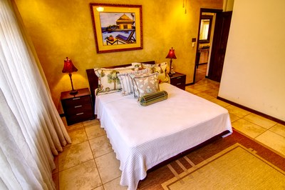 Master Bedroom - Luxury Condo Close To Tamarindo Beach.jpg