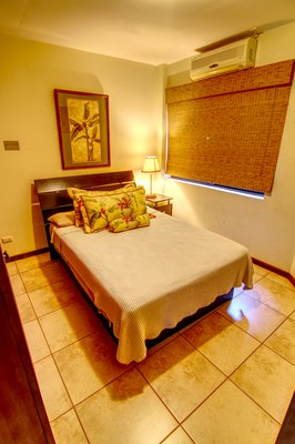 Large Guest Bedroom - Luxury Condo Close To Tamarindo Beach.jpg