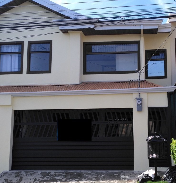 Affordable house for sale in Escazu.  Motivated Seller. Financing available!