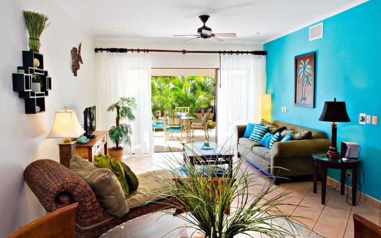 The Kelty at Sunrise 45: A Secluded 3 BR Resort Condo Steps From Playa Tamarindo