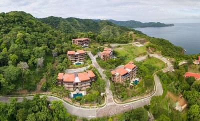 Azul Paraíso Aerial View