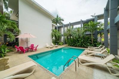Casa Blanca 3-Pool