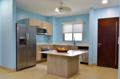 Casa Blanca 3-Living Room Area