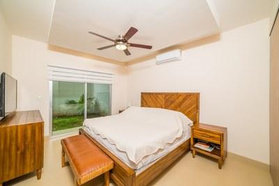 Casa Blanca 3-Master Bedroom