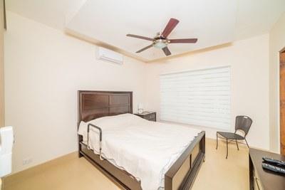 Casa Blanca 3-Second  Bedroom