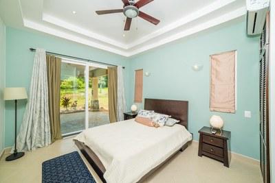 Villa Moros y Cristianos - Second Bedroom