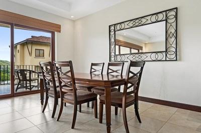 Hermosa del Mar 2-6C_Dining Room