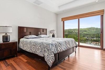 Hermosa del Mar 2-6C_Master Bed
