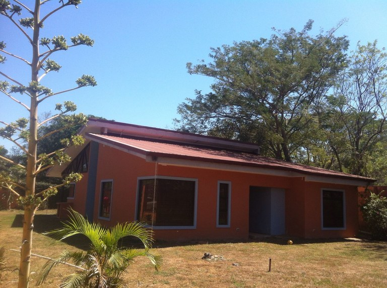 Under: House For Sale in Liberia