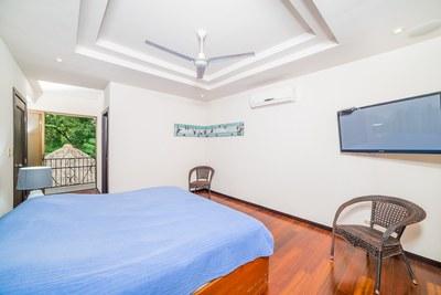 Casa Princesas_ Master Bedroom