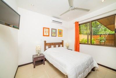 Casa Princesas_ Second Bedroom