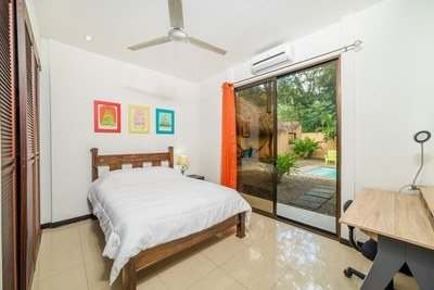 Casa Princesas_ Fourth Bedroom