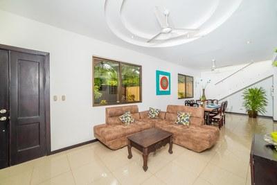 Casa Princesas_ Living Room