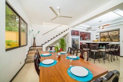 Casa Princesas_ Dining Area